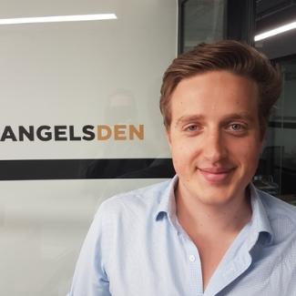 Alexander Clayhills-Henderson Angels Den