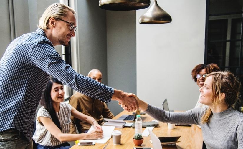 It's a Match! Speedfunding - Where Investors Meet Great Startups