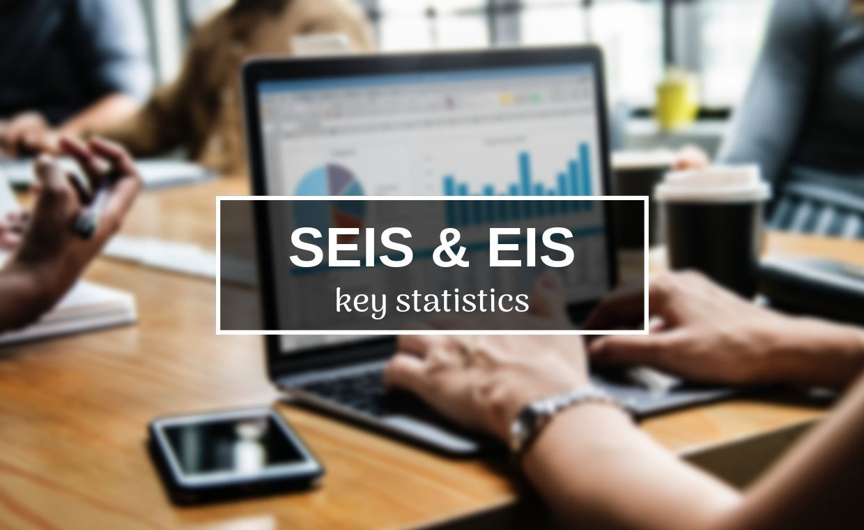 SEIS EIS statistics Angels Den
