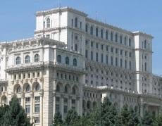 Bucharest Office Angels Den
